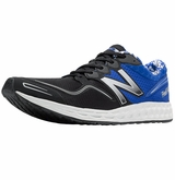 New Balance Fresh Foam Zante Team Training Shoes - Black/Royal