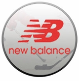 New Balance Jr. Performance Tops