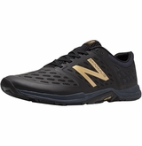 New Balance Minimus 20v4 Training Shoes - Black/Gold