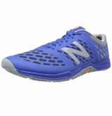 New Balance Minimus 20v4 Training Shoes - Blue/Steel