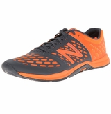 New Balance Minimus 20v4 Training Shoes - Orange/Orca