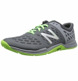 New Balance Minimus 20v4 Training Shoes - Steel/Green