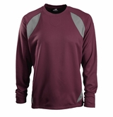 New Balance Performance Sr. Fleece Pullover