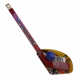 New Jersey Devils 1 On 1 Mini Hockey Stick Set