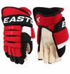 New Jersey Devils Easton Pro Stock Hockey Gloves - Fayne (Standard)