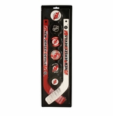 New Jersey Devils Mini Hockey Six Pack