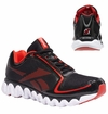 New Jersey Devils Reebok ZigLite Boy's Training Shoes