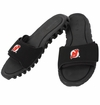 New Jersey Devils Reebok ZigNano Men's Slide Sandals