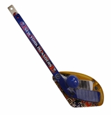New York Islanders 1 On 1 Mini Hockey Stick Set