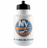 New York Islanders 1000 ML Water Bottle w/ Pull Top