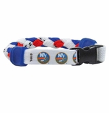 Pro Guard New York Islanders Skate Lace Bracelet