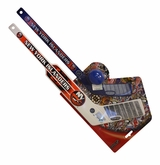 New York Islanders Breakaway Mini Stick Set