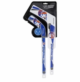 New York Islanders Breakaway V2 Mini Stick Set
