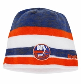 New York Islanders Reebok Center Ice Men's Team Knit Beanie