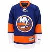 New York Islanders Reebok Edge Sr. Premier Crested Hockey Jersey