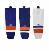 New York Islanders Reebok Edge SX100 Adult Hockey Socks