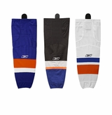 New York Islanders Reebok Edge SX100 Intermediate Hockey Socks
