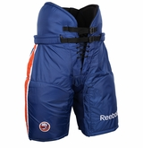 New York Islanders Reebok Pro Stock 520 Hockey Pant