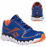 New York Islanders Reebok ZigLite Boy's Training Shoes