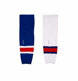 New York Rangers Firstar Stadium Hockey Socks