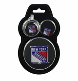 New York Rangers NHL Fan Pack