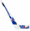 New York Rangers Plastic Mini Goalie Stick