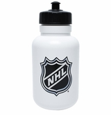 NHL 1000 ML Water Bottle w/ Pull Top