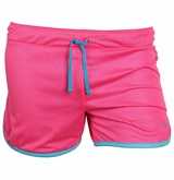Nike 4in. Mesh Girl's Training Shorts
