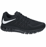 Nike Air Max Men's Training Shoes - Black/White