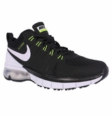 Nike Air Max TR180 Men's Training Shoes - Black/Volt/White