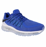 Nike Air Max Men's Traning Shoe - Royal/Blue Lagoon/Black