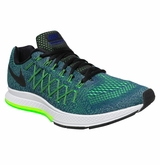Nike AIR Zoom Pegasus 32 Men's Training Shoes - Dark Royal/Ghost Green/Black