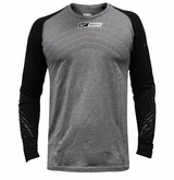 Nike Bauer Vapor XXXX Long Sleeve Seamless Grip Vent Fitted Top