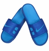 Nike Benassi Slide Men's Sandals - Royal/Blue