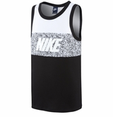Nike Blindside Speckle Adult Tank