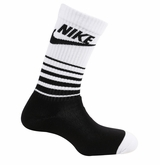 Nike Classic Striped Men's Crew Socks