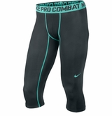 Nike Pro Combat Core Sr. 3/4 Compression Tights
