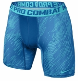 Nike Core Supernatural Sr. Compression 6in. Shorts