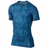 Nike Core Supernatural Sr. Short Sleeve Compression Top