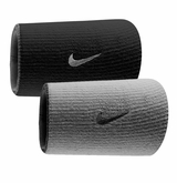 Nike Dri-Fit Home & Away Reversible Wristbands