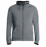 Nike Dri-Fit Touch Fleece Sr. Full-Zip Hoody