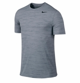 Nike Dri-Fit Touch Heathered Sr. Short Sleeve Shirt