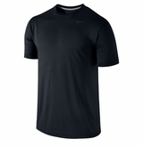 Nike Dri-FIT Touch Sr. Short Sleeve Fitted Top