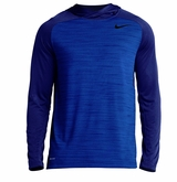 Nike Dri-Fit Touch Sr. Training Hoody