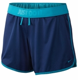 Nike Drill Mesh Women's Short