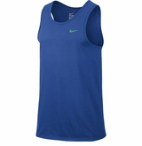 Nike Embroidered Swoosh Sr. Tank Top