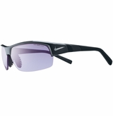 Nike EVO621 Show-X2 Stealth/Gray/Golf Lens Adult Sunglasses