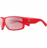 Nike Expert Sunglasses - Red/Gray