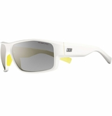 Nike Expert Sunglasses - White/Yellow/Gray