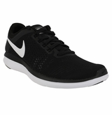 Nike Flex RN 2016 Men's Running Shoe - Black/Cool Grey/ White